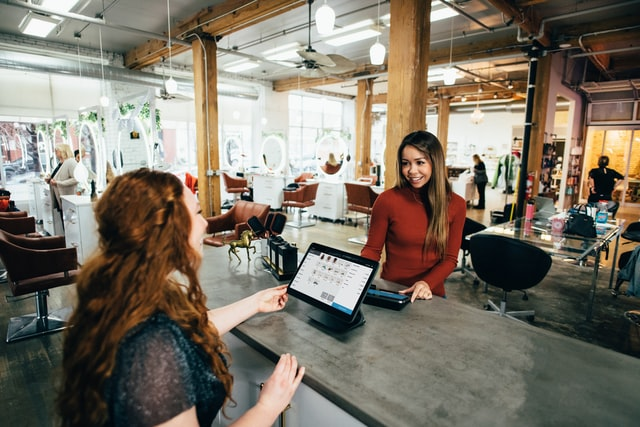 Are small business loans hard to get?